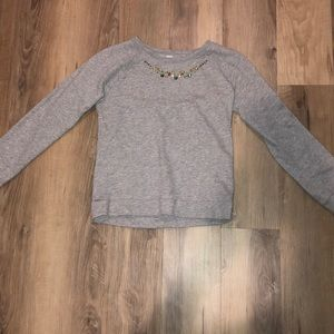 Old navy girls long sleeve